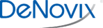 Denovix logo