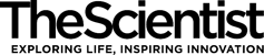 The Scientist Logo_Black