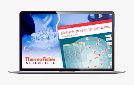 Determine the Right Biobank Storage Conditions