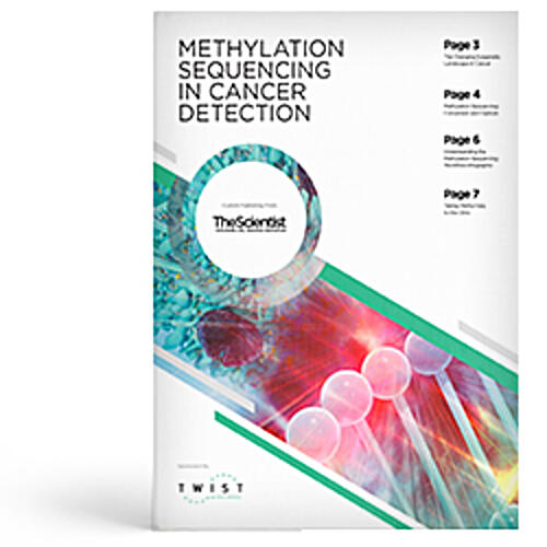 Methylation Sequencing to Identify Potential Cancer Biomarkeres
